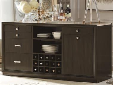 A.R.T. Furniture Prossimo Dark Walnut Home Bar AT2502541814
