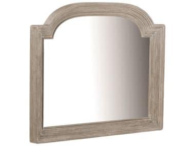 A.R.T. Furniture Summer Creek Scrubbed Oak 47''W x 38''H Wall Mirror AT2511221303