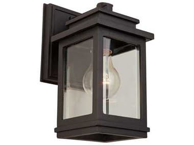Artcraft Lighting Fremont Oil Rubbed Bronze Outdoor Wall Light ACAC8190ORB