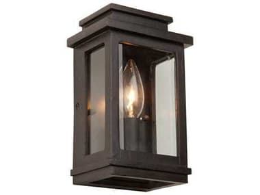Artcraft Lighting Fremont Oil Rubbed Bronze Outdoor Wall Light ACAC8191ORB