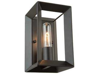 Artcraft Lighting Vineyard Matte Black Wall Sconce ACAC10060