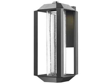 Artcraft Lighting Wexford Black LED Outdoor Wall Light ACAC9091BK