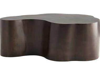 Arteriors Home Meadow Bronze 36'' Wide Coffee Table ARH2101