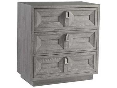 Artistica Doctrine Gray 3 Drawers or less Dresser ATS2093973