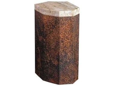 Artistica Estes Sand 14'' Wide Drum Table ATS2098950