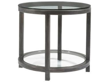 Artistica Home Per Se 28'' Wide Round End Table ATS2013950