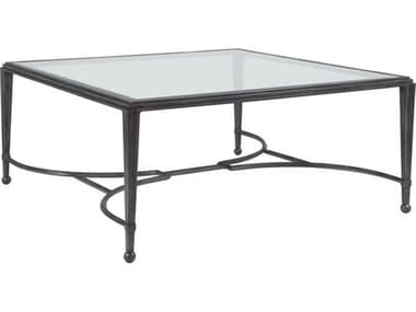 Artistica Home Sangiovese 42'' Wide Square Cocktail Table ATS2011947