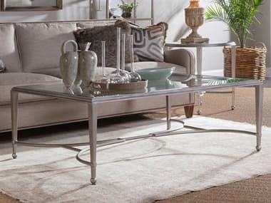 Artistica Home Sangiovese 54''L x 36''W Rectangular Cocktail Table ATS2011949