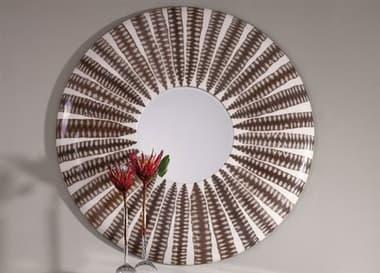 Artistica Sulu White Wall Mirror ATS2064902