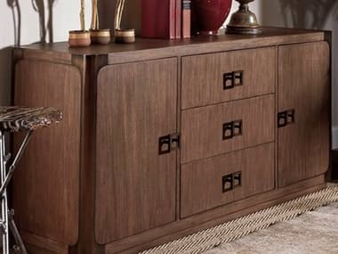 Artistica Tuco Anqitued Brown Buffet ATS2046907