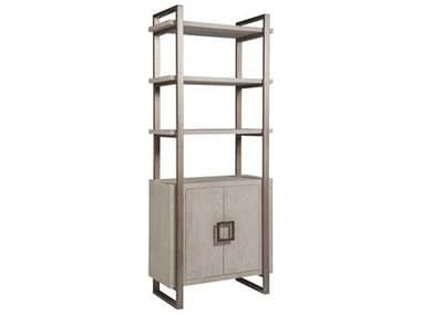 Artistica Vertex Bianco Bookcase ATS200499140
