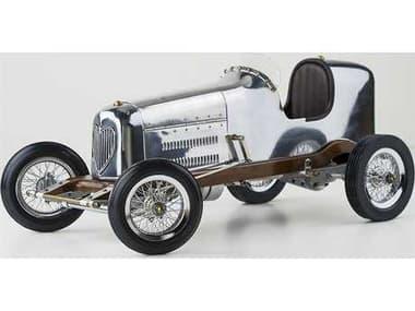 Authentic Models Museum 19 Bantam Midget A2PC011