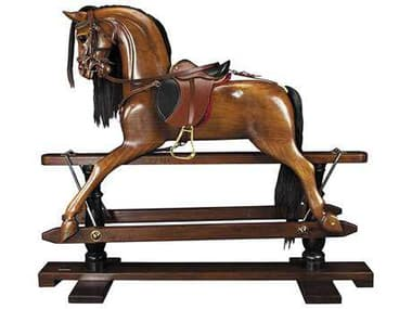 Authentic Models Museum Victorian Rocking Horse A2RH006