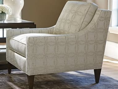 Barclay Butera Belmont Accent Chair (Custom Upholstery) BCB513011