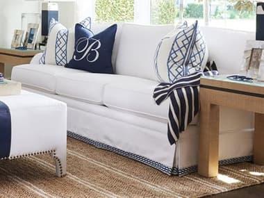 Barclay Butera Blaire Skirted Sofa (Custom Upholstery) BCB510033