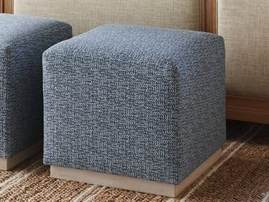 Barclay Butera Colby 4250-31 Ottoman  (Married Cover) BCB54544541