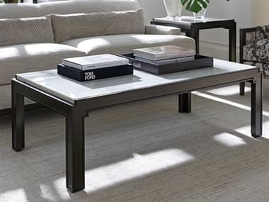Barclay Butera Brentwood Doheny Wilshire 56'' x 30'' Rectangular Cocktail Table BCB915945