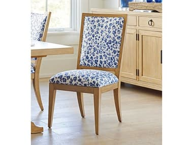 Barclay Butera Eastbluff Sandstone Side Dining Chair (Married Cover) BCB01092088040