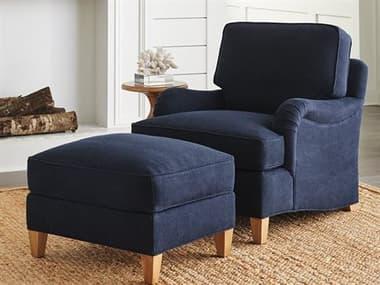 Barclay Butera Grady Chair and Ottoman Set BCB51201140SET