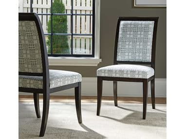 Barclay Butera Kathryn Side Dining Chair (Married Cover) BCB01091588040