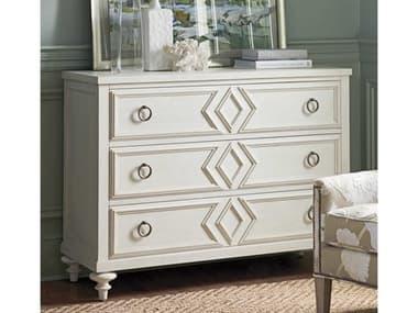 Barclay Butera Malibu Whitesands Three-Drawers Viewpoint Single Dresser BCB010927221