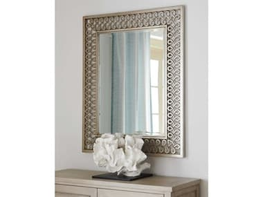 Barclay Butera Malibu Wall Mirror BCB010926206