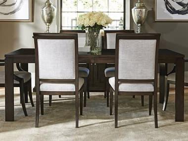 Barclay Butera Brentwood Oakmont Wilshire 80'' x 44'' Rectangular Dining Table BCB915877