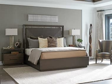 Barclay Butera Park City Bedroom Set BCB010930133CSET