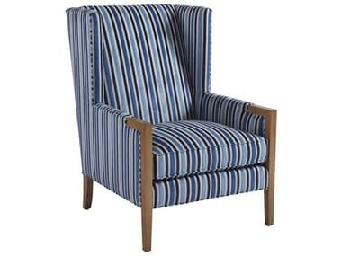Barclay Butera Stratton Wing 5173-31 Accent Chair (As Shown) BCB55201141
