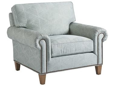 Barclay Butera Watermill Accent Chair (Custom Upholstery) BCB515011