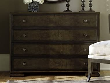 Barclay Butera Brentwood Westside Wilshire Four-Drawer 48'' x 19'' Hall Chest BCB915974