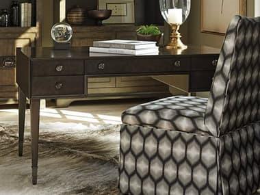 Barclay Butera Brentwood Westwood Wilshire 54'' x 30'' Rectangular Writing Desk BCB915933