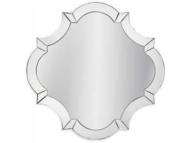 Bassett Mirror Hollywood Glam 32 x 32 Cecilia Wall Mirror BAM3674EC