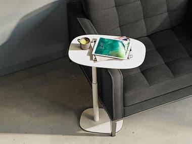 BDI Serif Salt Adjustable Laptop Stand Desk BDI1045SA