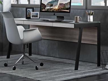 BDI Sigma Strata Secretary Desk BDI6901STR