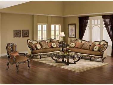Benetti's Italia Abrianna Living Room Set BFABRIANNALIVINGSET