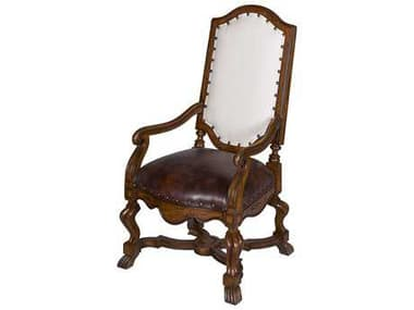 Benetti's Italia Furniture Majorica Dining Arm Chair BFMAJORICAARMCHAIR