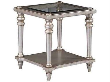 Benetti's Italia Furniture Montecito End Table BFMONTECITOENDTABLE
