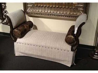 Benetti's Italia Furniture Doganu Accent Bench BFDOGANUBENCH