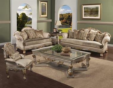 Benetti's Italia Furniture Ornella Sofa Set BFORNELLASET