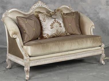 Benetti's Italia Furniture Perla Loveseat BFPERLALOVESEAT