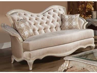 Benetti's Italia Furniture Perlita Loveseat BFPERLITALOVESEAT