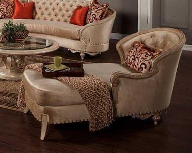 Benetti's Italia Furniture Rosabella Chaise Lounge BFROSABELLACHAISELOUNGE