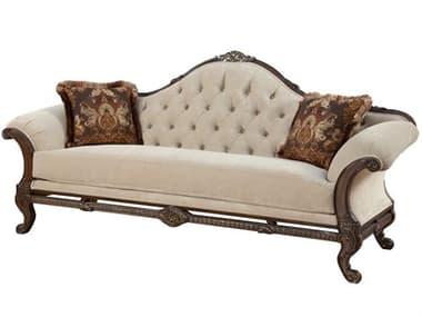Benetti's Italia Furniture Rosella Sofa BFDARKROSELLASOFA