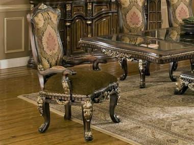Benetti's Italia Furniture Sicily Dining Arm Chair BFSICILYARMCHAIR