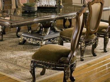 Benetti's Italia Furniture Sicily Dining Side Chair BFSICILYSIDECHAIR