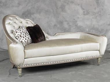 Benetti's Italia Furniture Sofia Chaise Lounge BFSOFIACHAISELOUNGE