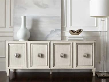 Bernhardt Allure Manor White / Silver Luster Buffet BH399880