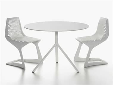 Bernhardt Design Plank Dining Room Set BDP95560102FM02SET