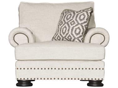 Bernhardt Foster Mocha Accent Chair BHB5172G